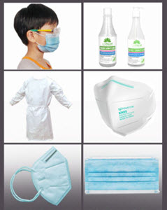 The Expansion Of PPE Wholesalers