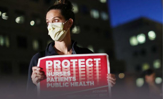 Op-Ed: Why A PPE Shortage Still Plagues America And What We Need To Do About It