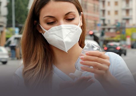 CDC Recommends Wearing A Mask - A Physician Explains Why