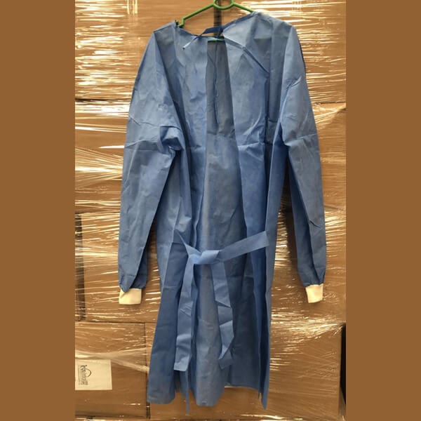 Level 2 Surgical Gowns