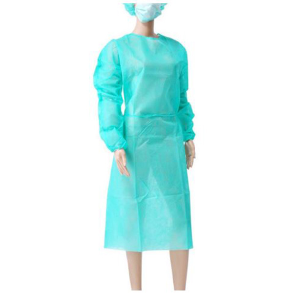 Level 2 Isolation Gown M/L